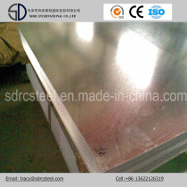 Csc Hot-DIP Galvanized Steel Sheet (Coil)