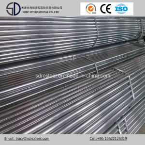 Z275g Gi Zinc Coating Galvanized /Carbon Steel Pipe