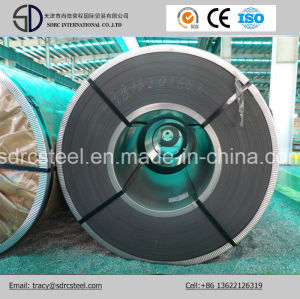 SPHC Hot Rolled Steel Coil, Steel Strip