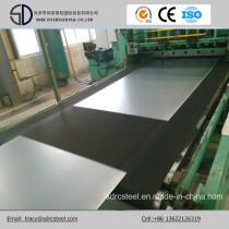 SGCC, Sgcd, Secc, Secd, Z30-Z270 Galvanized Steel Sheet/Gi Sheet