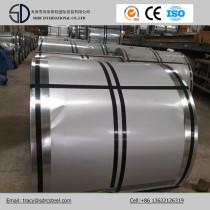 Jisg3141 SPCC Cold Rolled Steel Coil