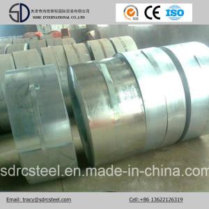 Hot-DIP Galvanized Steel Strip (Coil)