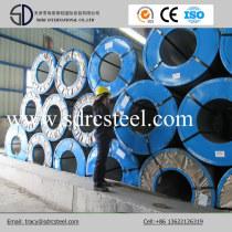 Prime Hot -DIP Galvanized Steel coil