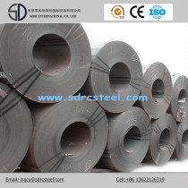 Steel Coil CRC SPCC St12 DC01 Cold Rolled Steel Coil