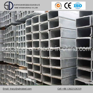 Q235 a Hot-DIP Galvanized Steel Pipe