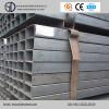 Q235B Hot-DIP Galvanized Square Steel Pipe