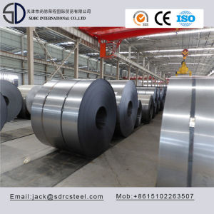 SPCD/DC02/St14 Cold Rolled Steel Coil for lampshade