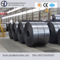 DC02 St12 Cold Rolled Steel Sheet/Coil for Turkey market