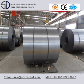 Full Hard Cold Rolled Steel Coils for Metal Structure
