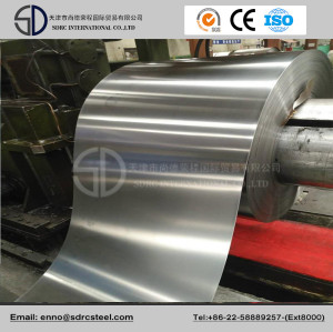 08Al , St12, 45#, 50#,60#,65Mn  material cold rolled steel coil