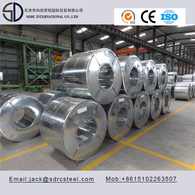 High quality Hot Dipped Galvanized Steel Coil from China