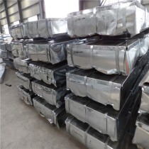 SGCC A653 SGCH Hot Dipped Galvanized Steel Sheet