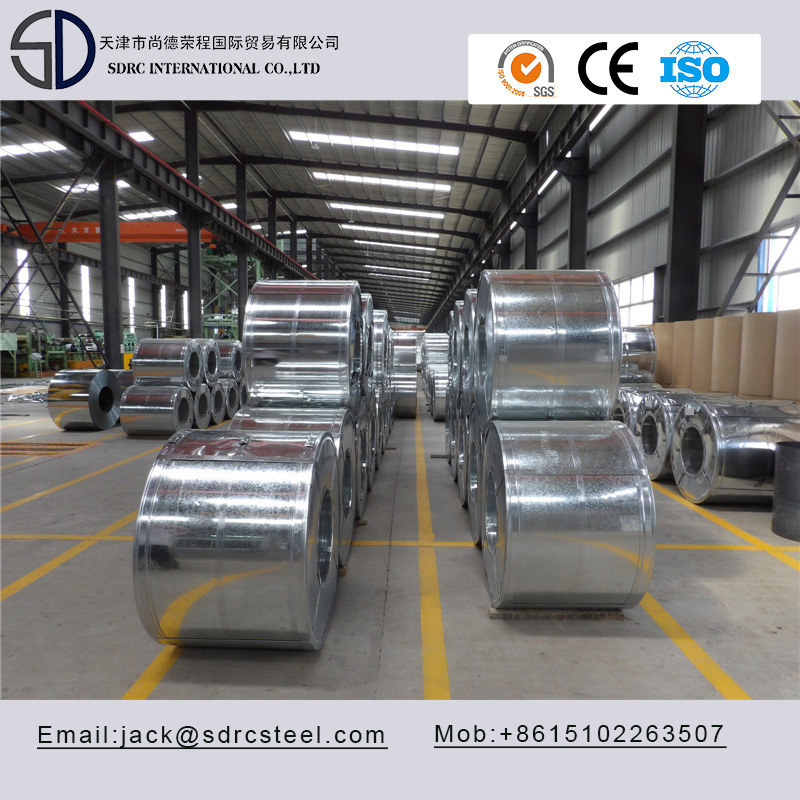 Galvanized Steel Coil Factory from China.