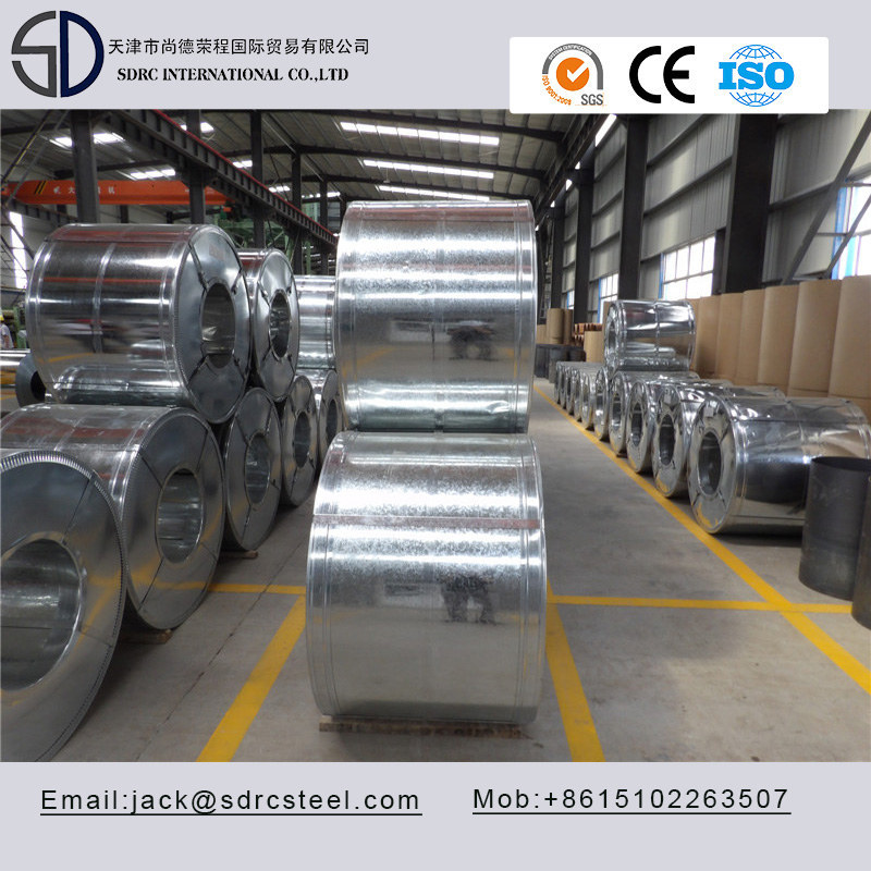 High Quality Galvanized Steel Sheet for South East Asia market