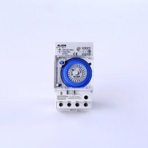 AHC181hb 24小时机械式定时器外置电池