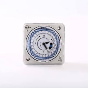 AHC712 24小时机械式定时器无电池