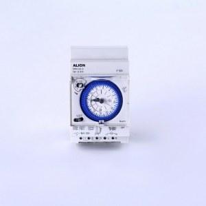 SYN161d 24小时机械式定时器无电池
