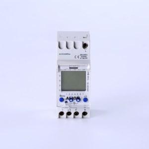 AHC811 每周编程LCD电子式时控器