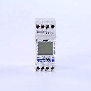 AHC822 双频道每周编程LCD电子式时控器