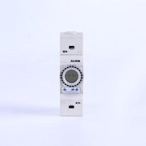 AHC840 每周编程LCD电子式时控器