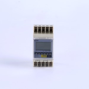 AHC8A 每周编程LCD电子式时控器