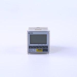 AHC8 每周编程LCD电子式时控器
