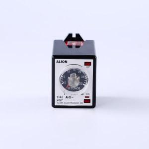 AH2-N 延时继电器