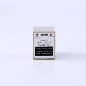 PM61F-GR 液位控制器