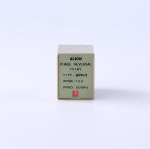 APR-3 防止逆向继电器