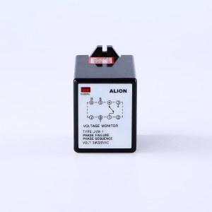 JVM-1 防止逆向继电器