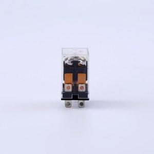 LY2 小型电磁继电器