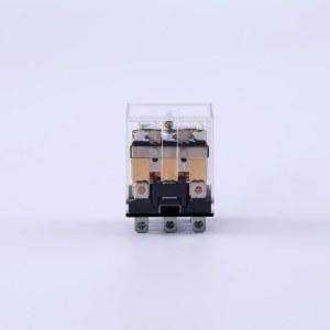 LY3 小型电磁继电器