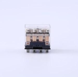 LY4 小型电磁继电器