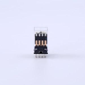 MY4 小型电磁继电器