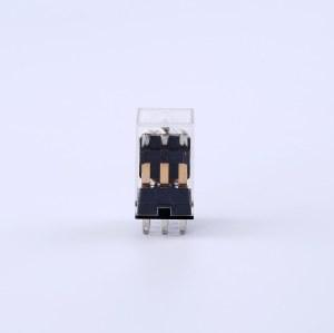 MY3 小型电磁继电器