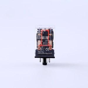MK2P 小型电磁继电器