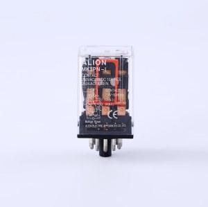MK3P 小型电磁继电器