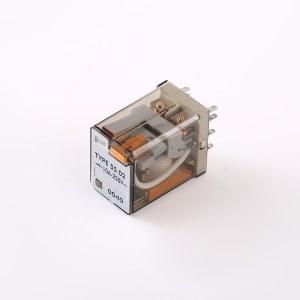 55.02 小型电磁继电器
