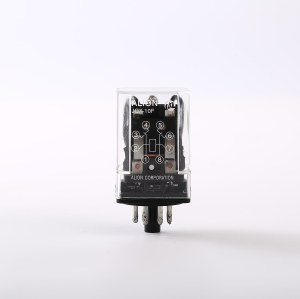JQX-10F 2Z 小型电磁继电器