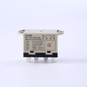 G7L-2P 大功率继电器