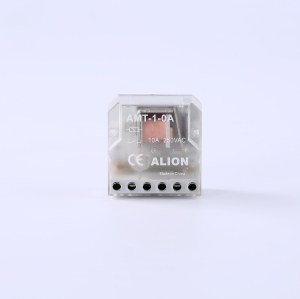AHM-1 大功率继电器