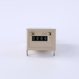 CSK4-NKW/YKW/LKW 微型电磁计数器