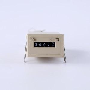 CSK5-NKW/YKW/LKW 微型电磁计数器
