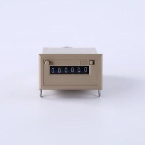 CSK6-NKW/YKW/LKW 微型电磁计数器