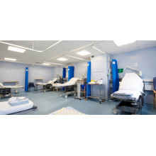 Hospital Lighting Control: Is your facility in good health?