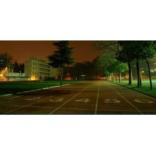 Smart School Lighting Projects for College Campuses
