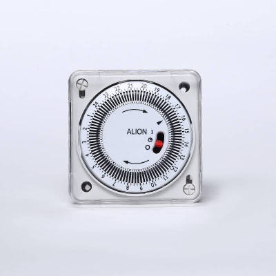 AHC712 24 hours Analogue Time Switch Without Battery
