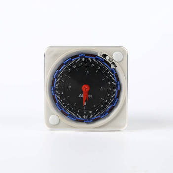 AHC713 24 hours Analogue Time Switch Without Battery