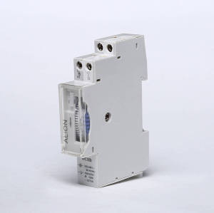 AHC180b 24 hours Analogue Time Switch, Battery Powered Timer