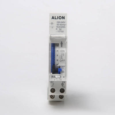 SYN160a 24 hours Analogue Time Switch Without Battery